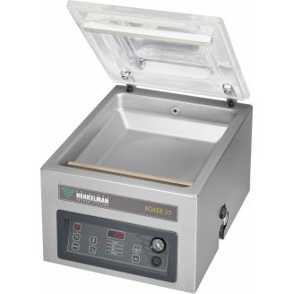Henkelman vacuum packing machine Boxer 35