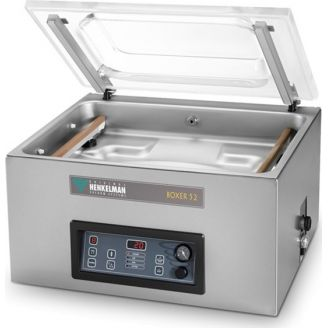 Henkelman vacuum packing machine Boxer 52