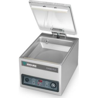 Henkelman vacuum packing machine JUMBO PLUS - High lid